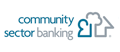 Community Sector Banking